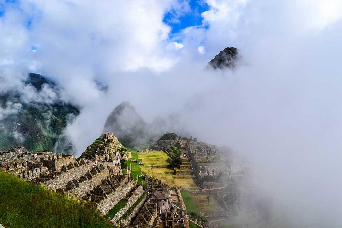 Machu Picchu-voyages incontournables