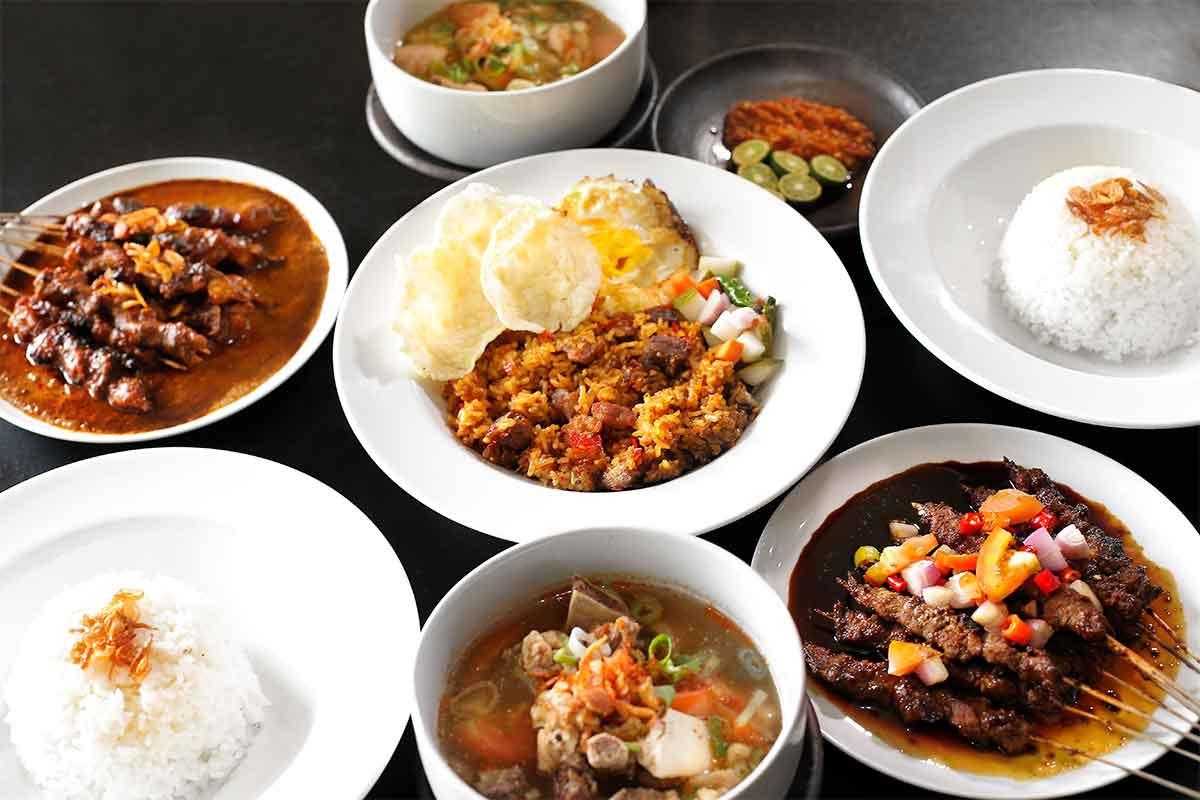 cuisine thailandaise