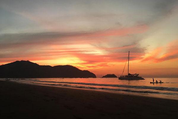 Voyage de noces au Costa Rica