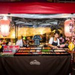 Nos 11 meilleures destinations street food