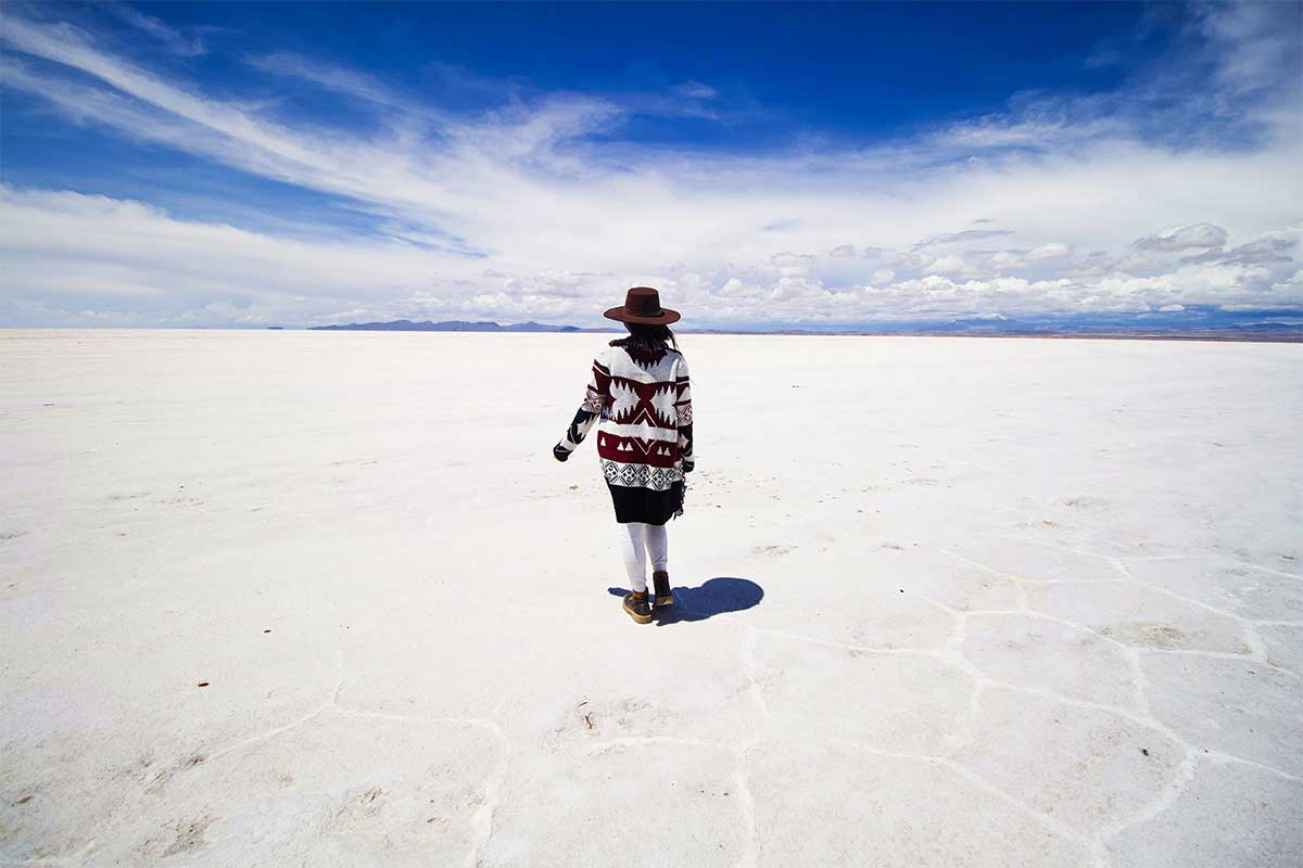How To Dispose Of Batteries >> Salar d'Uyuni en Bolivie : 10 choses à savoir - Inspiration