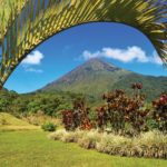 Enjoy Costa Rica's extraordinary biodiversity