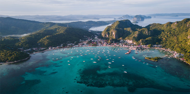 El nido Phillipines