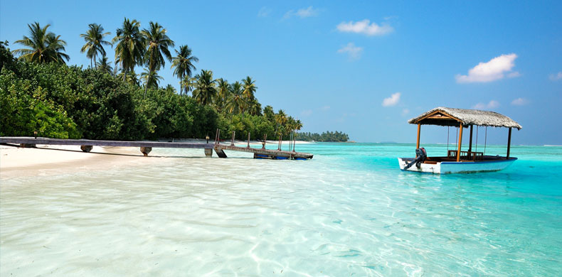 Medhufushi Island Resort, Maldives
