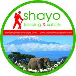 SHAYO TREKKING AND SAFARIS LTD