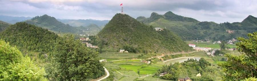 Jour 5 : Ha Giang - Exploration