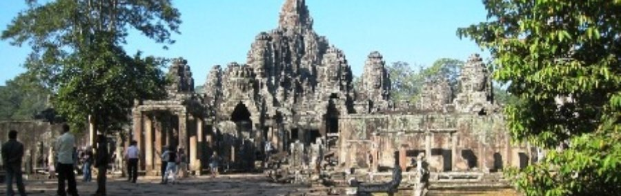 Jour 10 : Angkor les Temples