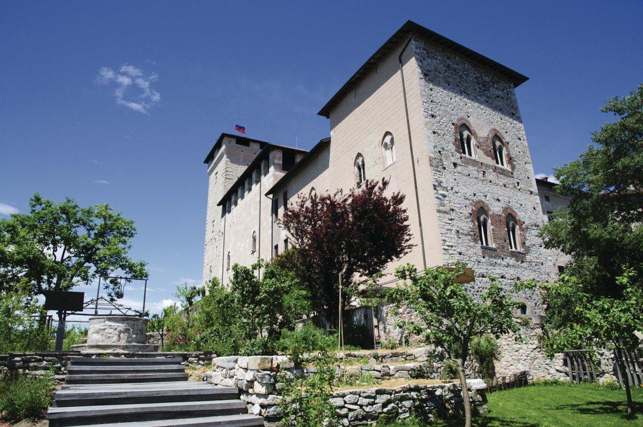 Dynamics Isola Della Scala séjour italy, walks in lombardy