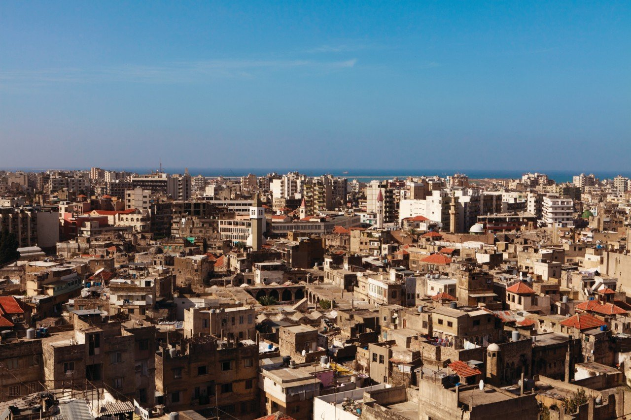 Day5 : Tripoli, between tradition and modernity