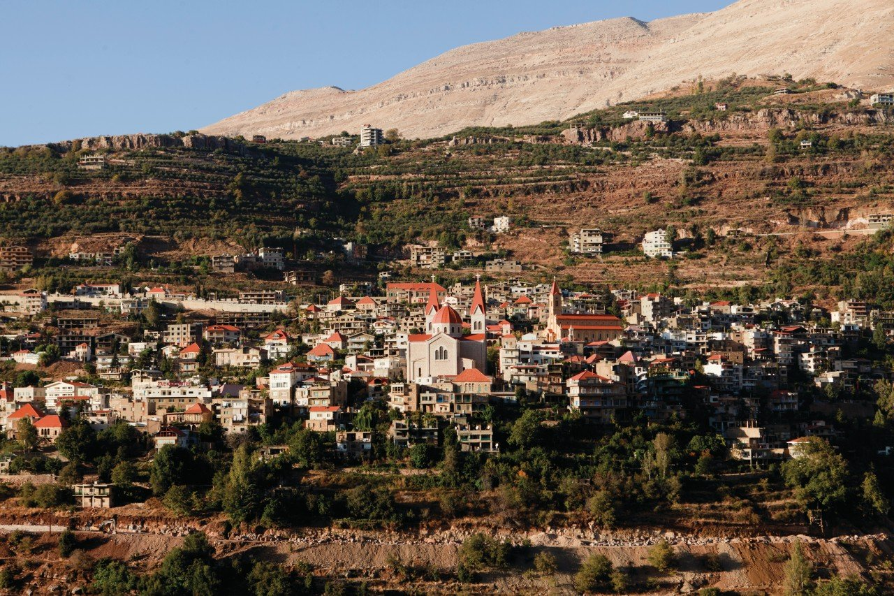 Day6 : Escapade in the Kadisha Valley