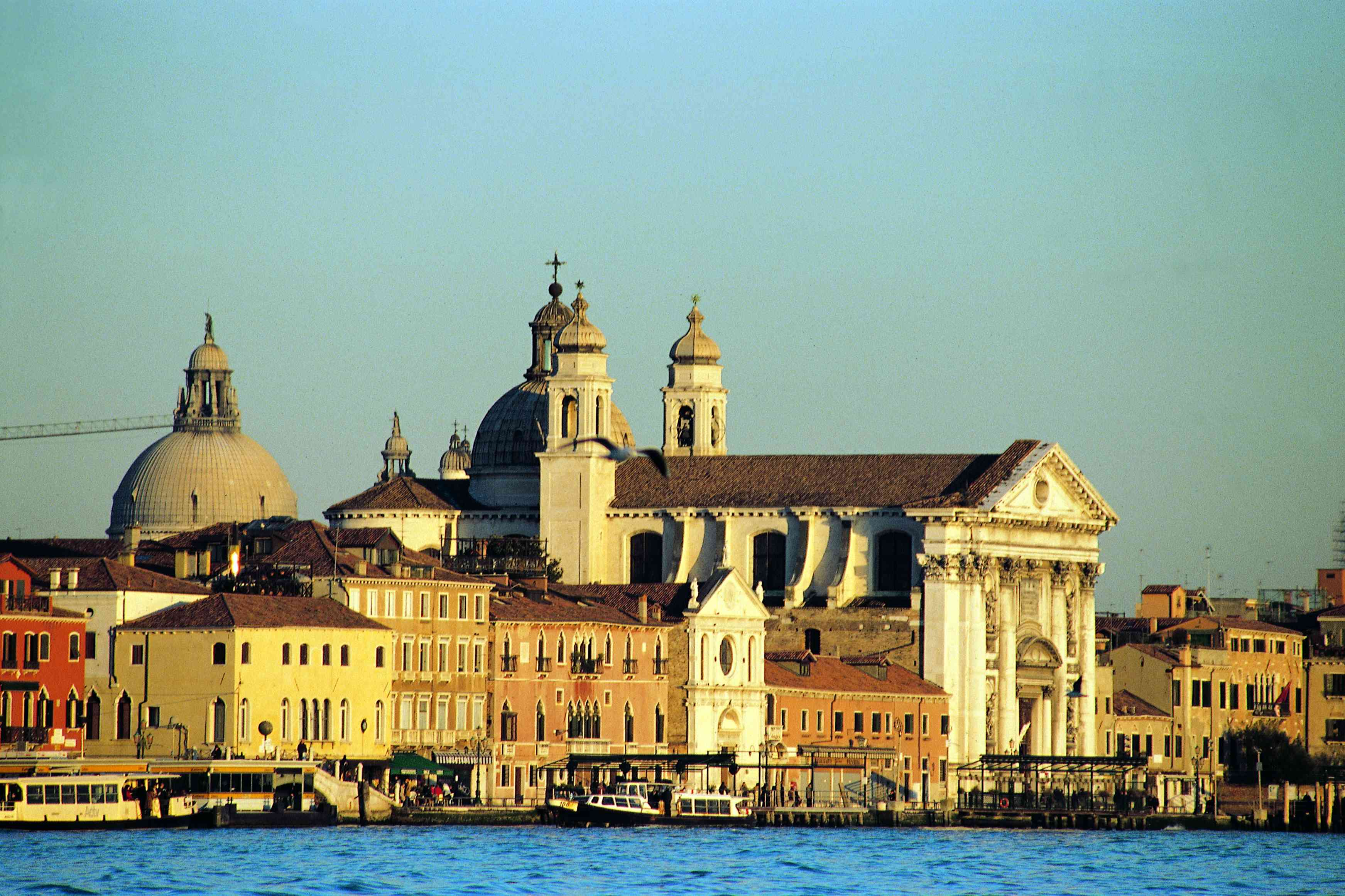 Blijf Italie Oudejaarsavond In Venetie En Op De Eilanden Van De Lagune